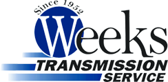 Weeks Transmissions Augusta Ga